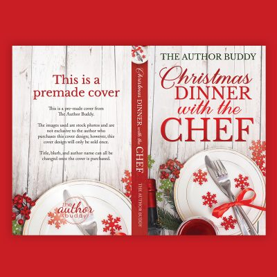 Premade Christmas Dinner.Christmas Dinner With The Chef The Author Buddy